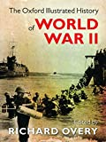 The Oxford Illustrated History of World War Two, Richard Overy, 0199605823