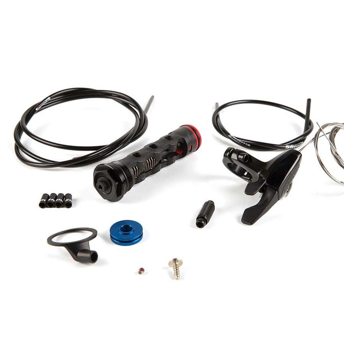 RockShox One Remote Upgrade Kit schwarz 18 x 16 x 6 cm
