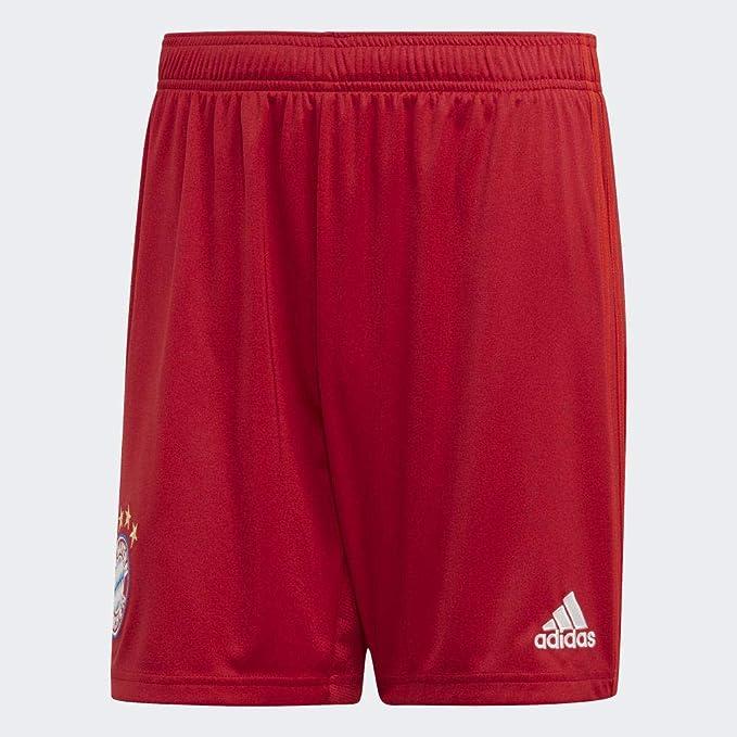 FC Bayern Away Fußball Shorts Kurze Hose Sporthose 2019-20 Herren