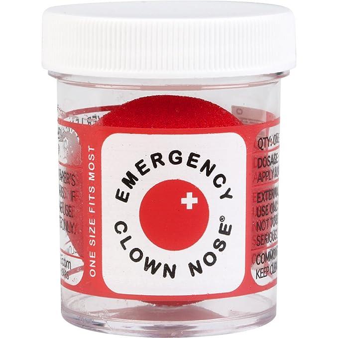 Emergency Clown Nose