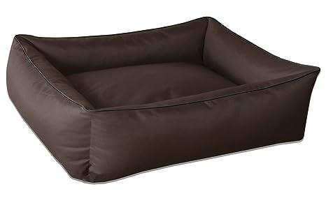 BedDog colchón para perro MAX L, 10 colores, cama para perro, sofá para