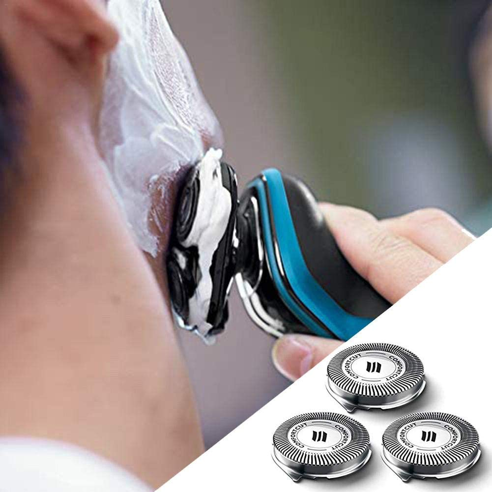 QUUY - Cuchillas de Repuesto para afeitadora Philips Norelco Serie ...