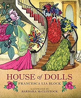 book cover of House of Dolls