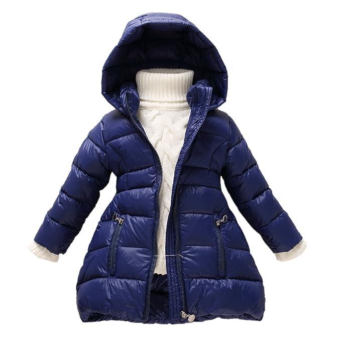 giacca Baby invernale invernale ebasic felpa giacca verdickte P6qxEEnz