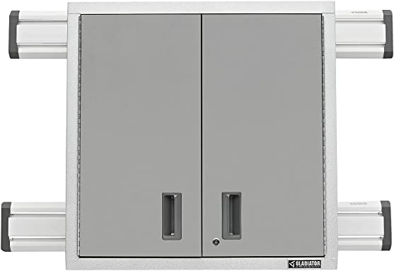 Gladiator GAWG302DZW Premier 30 Wall GearBox, Grey White