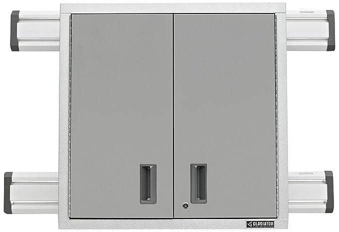 Amazon.com: Gladiator GAWG302DRG Premier 30 Inch Wall GearBox: Home  Improvement