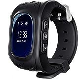 Reloj para Niños,TURNMEON Kids Smartwatch GPS Tracker con ...