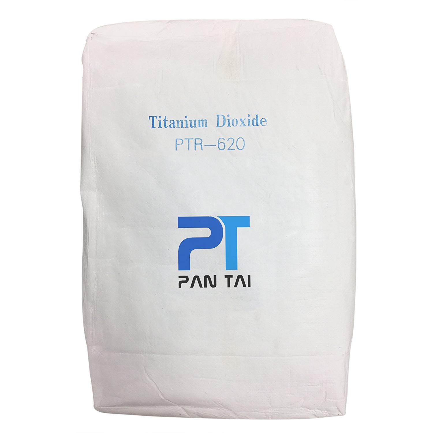 Titanium Dioxide Cosmetic Grade Soap Making, Crafts, Paints and Pigment Colorant Resealable Pouch TiO2 PTR-620 55lb