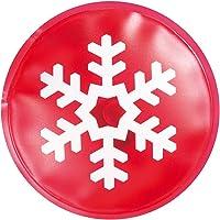 Confezione da 10 gel riutilizzabile dello scaldino della mano Heat Pack - confezioni Riscaldamento istantanea