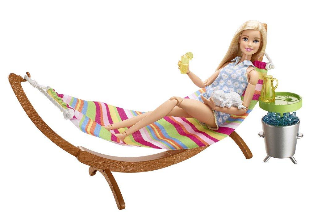 Mattel Möbel Außenbereich