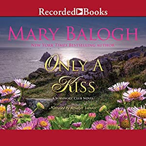 Only a Kiss Audiobook