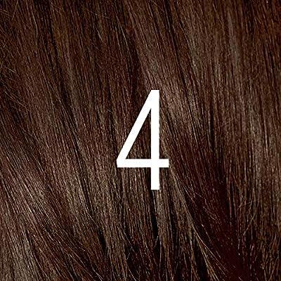 L'Oreal Paris Excellence Creme Permanent Hair Color, Brown