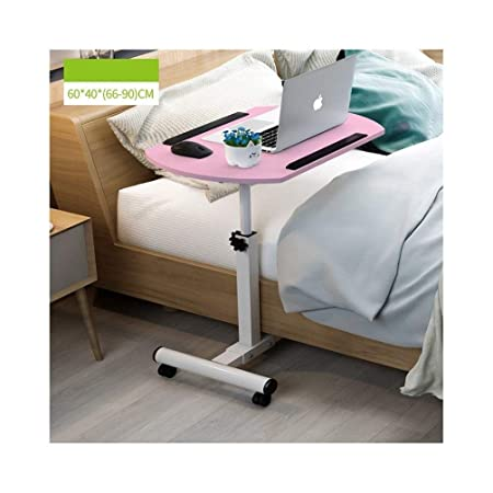 Mesa Plegable para Ordenador portátil para Cama, Cama Ajustable ...
