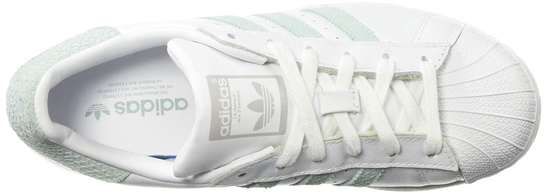 Adidas Damen Damen Damen Superstar W Fitnessschuhe  814828