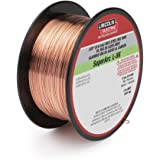 LINCOLN ELECTRIC CO ED030631 .030 L-56 2LB Mig Wire