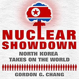 Nuclear Showdown Audiobook