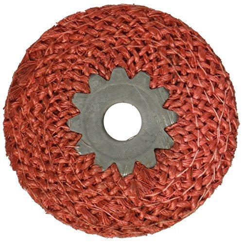eDealMax cuerda del cáñamo Abrasivas Disco pulido rueda, DE ...
