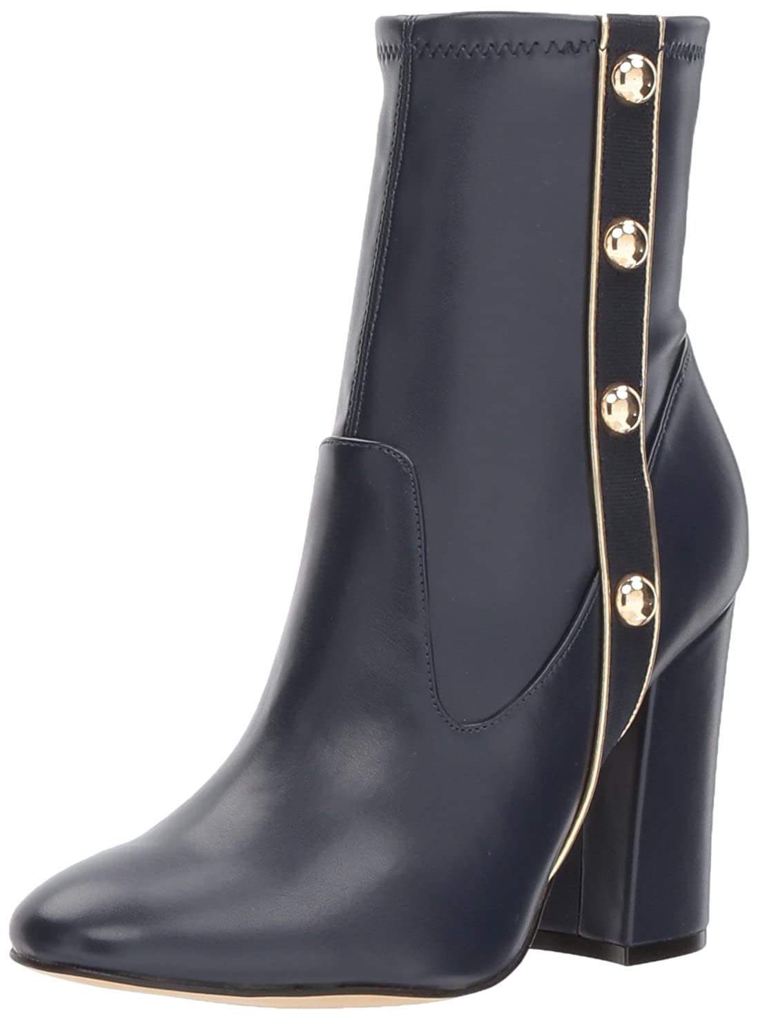 Midnight Marc Fisher Womens Abela Fashion Boot