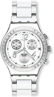 Swatch Mens YCS511G Dreamwhite Watch