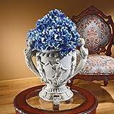 Design Toscano Maidens a La Danse Sculptural Vase