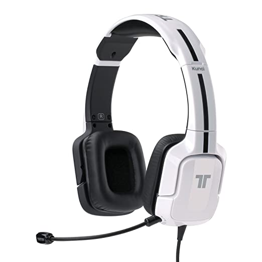 Tritton Kunai Stereo Headset - PlayStation 4, PS Vita, Nintendo ...
