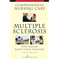 Comprehensive Nursing Care in Multiple Sclerosis: Third Edition