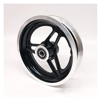 XULONG Neumático de Scooter eléctrico, Rueda de 10 Pulgadas ...