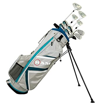 Amazon.com: RAM Golf Accubar - Juego de palos de golf para ...