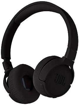 JBL Tune 600 - Auriculares in-Ear inalámbricos con cancelación de Ruido, Color Negro: Amazon.es: Electrónica