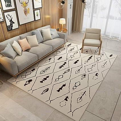 Amazon.com: Rug Carpet Living Room Door Mat Puzzle Mat Baby ...