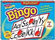 Trend Bingo Game, Alphabet