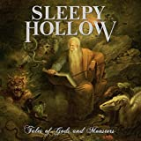 Tales Of Gods And Monsters by Sleepy Hollow