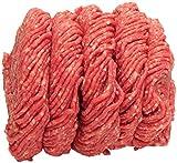 Harris Ranch, USDA Choice Burger Blend Ground Beef, 1 lb.