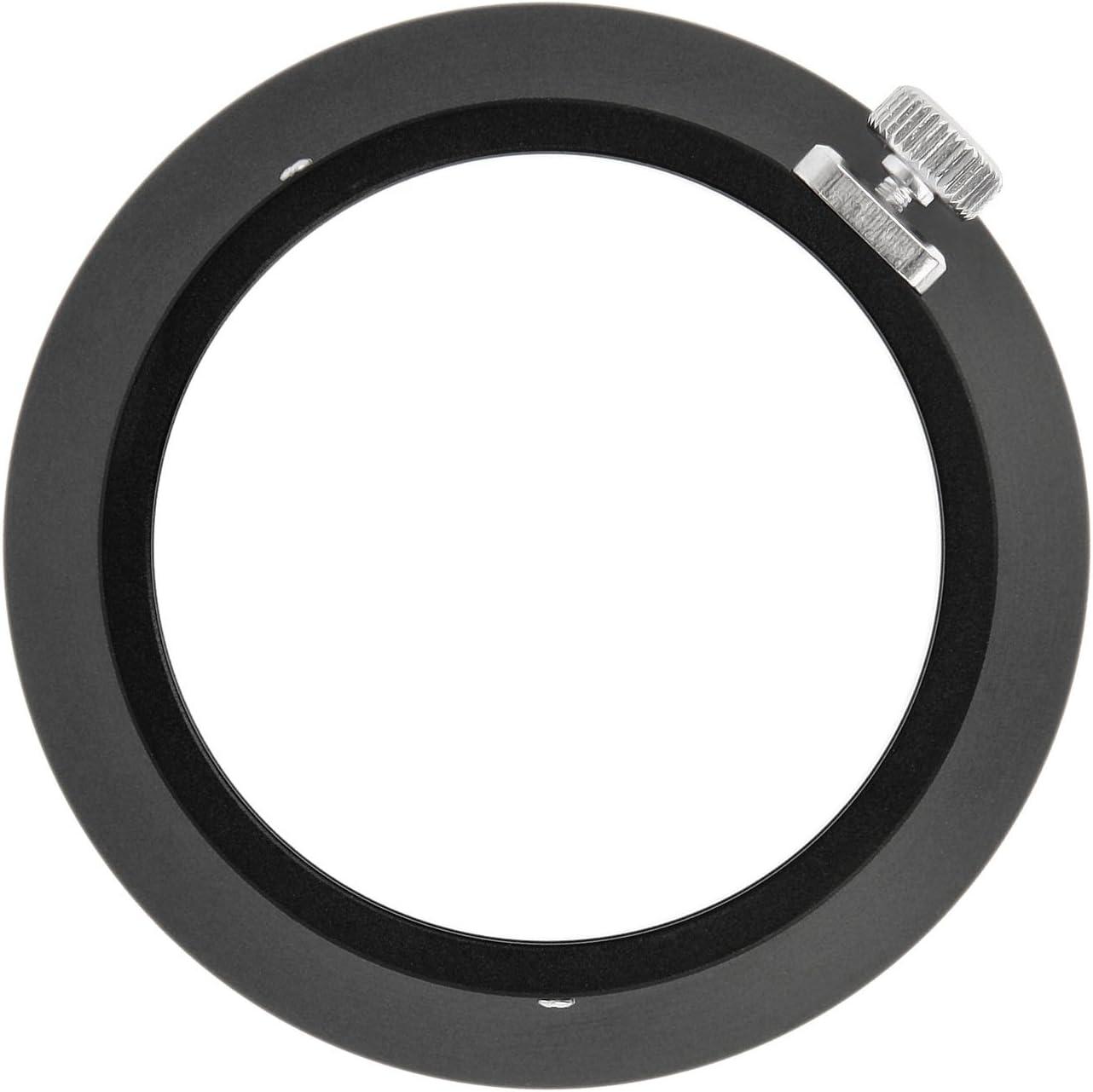 ZUIKO DIGITAL 17 mm 1:1.8 schwarz ersetzt Olympus LH-48B JJC Sonnenblende Gegenlichtblende f/ür Olympus M