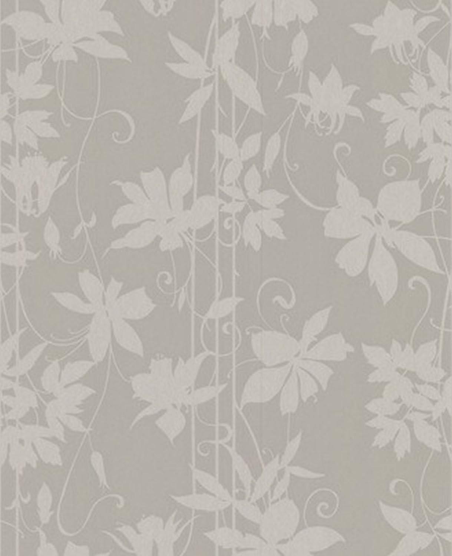 Graham Brown Paradise Garden Floral Vinyl Wallpaper Laurence