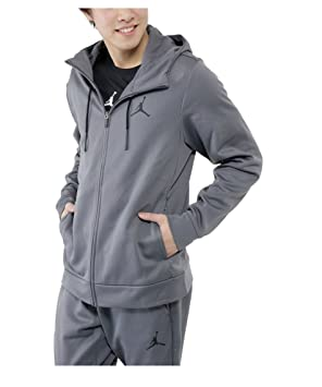 d4dbffaa03ca Image Unavailable. Image not available for. Colour  Nike Michael Jordan 23  Alpha Therma Fz Hoodie ...