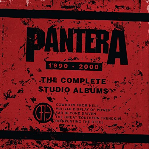 The-Complete-Studio-Albums-1990-2000