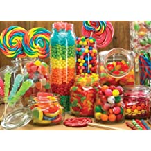 Jack Pine Candy Jars, 1000-Piece