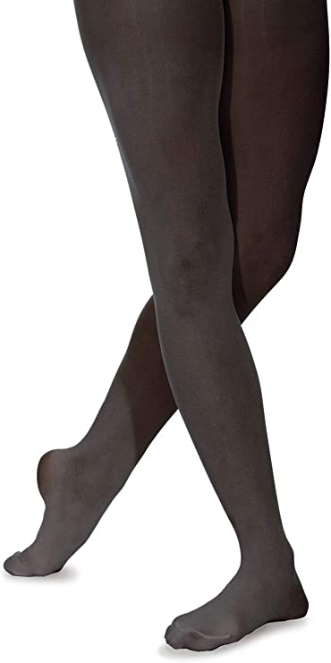Roch Valley Womens Seamless Economy Ballet Tights