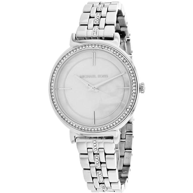 20ece5539751 (マイケル コース) Michael Kors レディース 腕時計 Cinthia MK3641 [並行輸入品]
