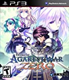Record Of Agarest War Zero Standard Edition - PlayStation 3