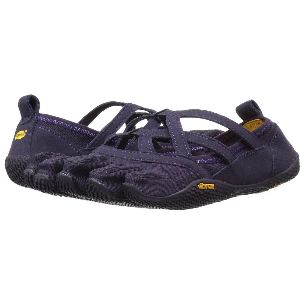 Vibram Women's Alitza Loop Cross-Trainer Shoe, Nightshade, 39 EU/7.5-8 M US
