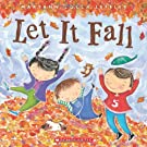 Let It Fall, by Maryann Cocca-Leffler