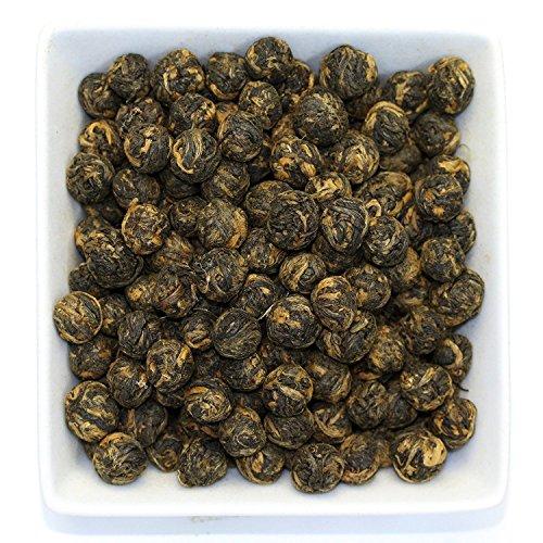 Yunnan Black Tea - 8
