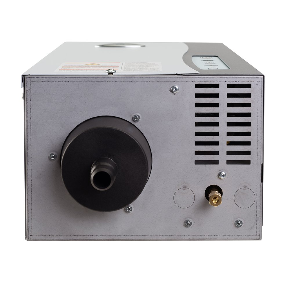 Aprilaire 800 Residential Steam Humidifier Industrial 700 Automatic Power With Digital Controller Scientific