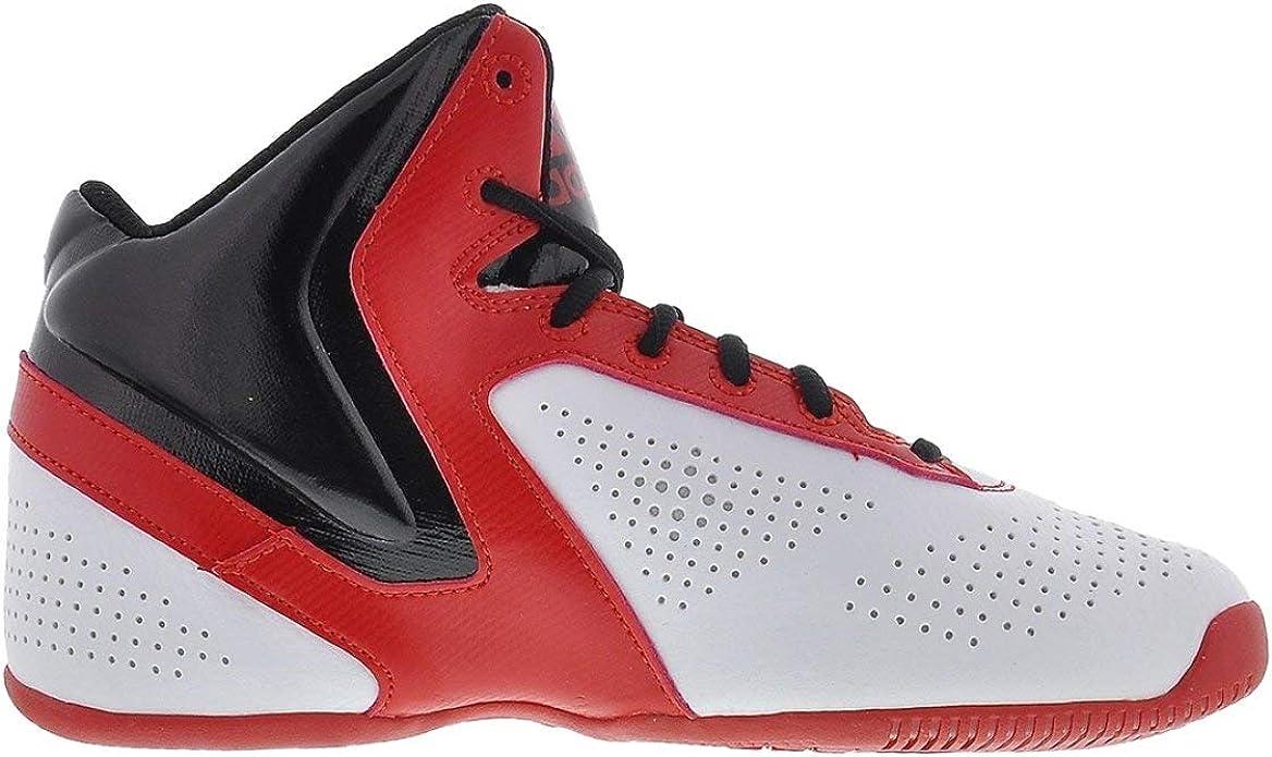 adidas - Zapatillas de Baloncesto para Hombre, Blanco (Blanco), 35 ...