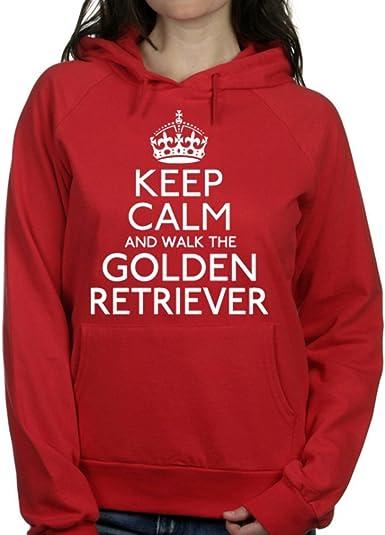 Golden Retriever Dog Hoody Sweatshirt Evolution