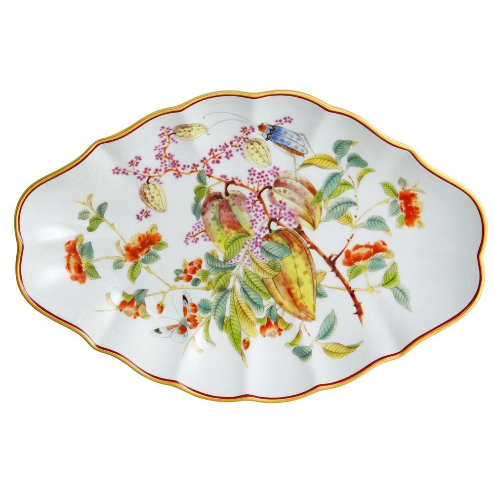Vista Alegre Porcelain Paço Real Small Platter