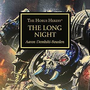 The Long Night Audiobook