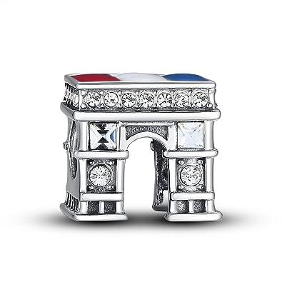 pandora jewelry paris france